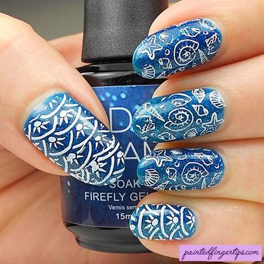Oceanic stamping thumb370f