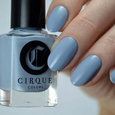 Cirque storm king Swatch by Furious Filer
