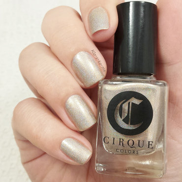 Cirque never nude Swatch by klo-s-to-me