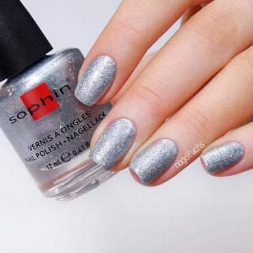 Sophin Glamour Swatch by nagelfuchs