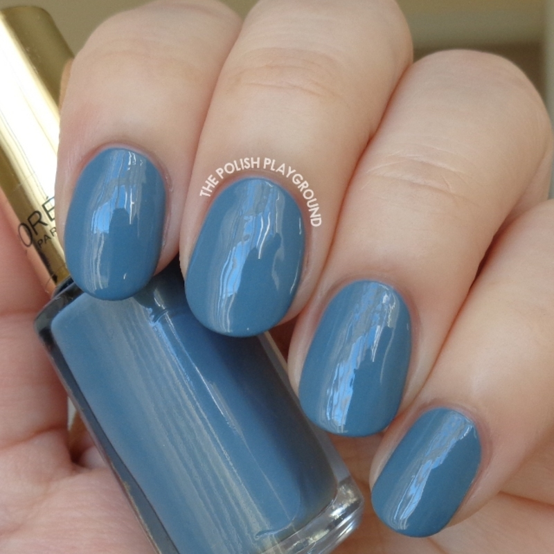 L'Oreal Paris Avenues Swatch by Lisa N