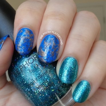 Blue 20and 20suede 20saran 20wrap 20nail 20art thumb370f