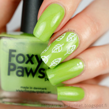 Foxy paws will o the wisp 2 thumb370f