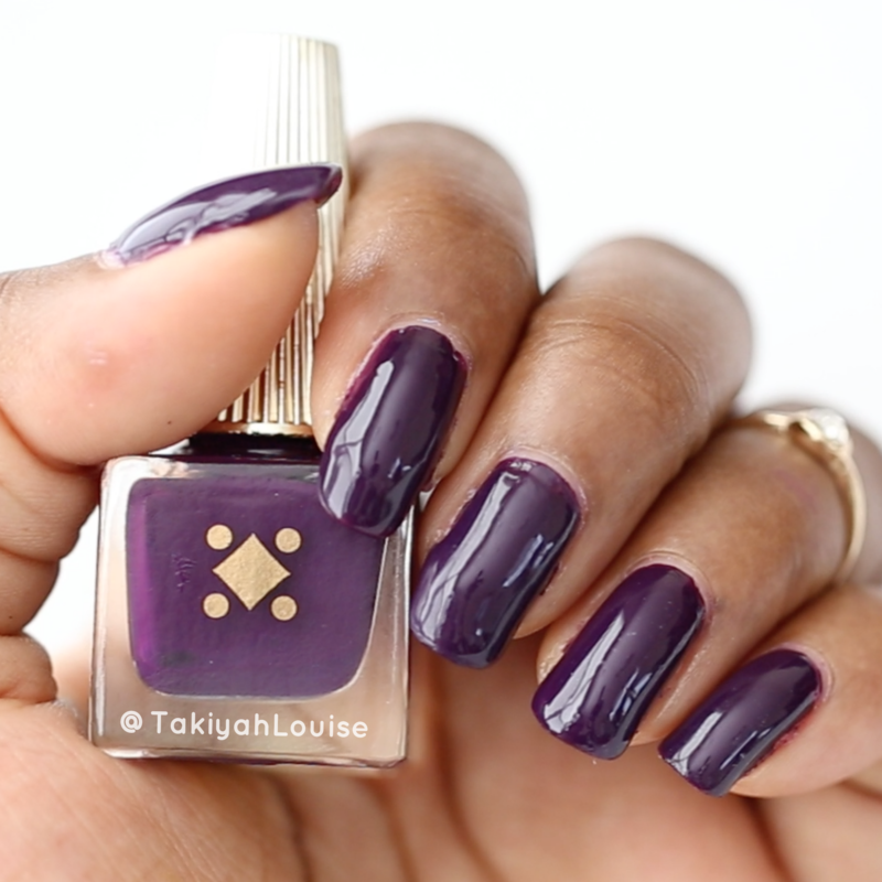 Deco Miami Not Your Fortune Teller Swatch by TakiyahLouise