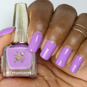 Deco Miami #Slay Swatch by TakiyahLouise