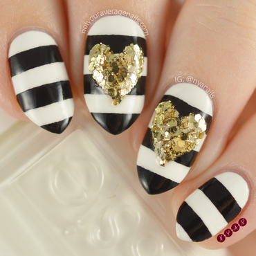 Gold 20heart 20nails 201 thumb370f