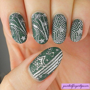Starry stamping chita thumb370f