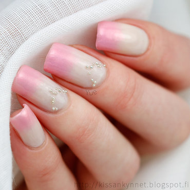 Princess nail art thumb370f