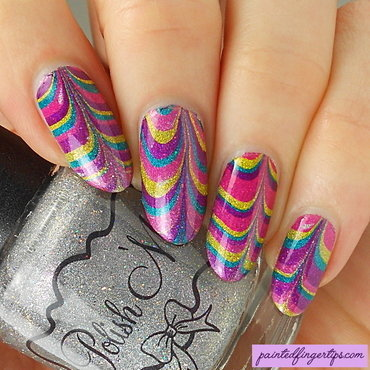Opi color paints water marble thumb370f