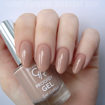 Golden Rose Prodige Gel 03 Swatch by ania