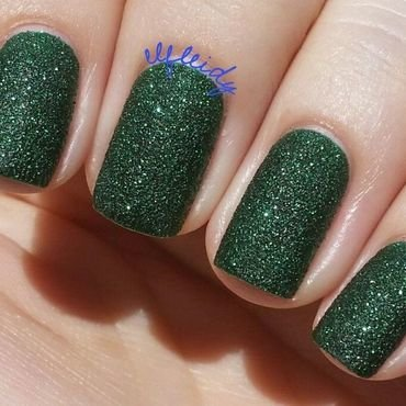 Zoya Elphie Swatch by Jenette Maitland-Tomblin