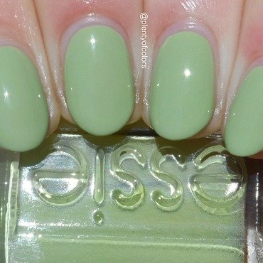 Essie Navigate Her Swatch by Plenty of Colors