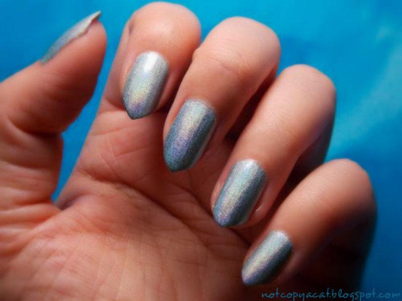 Do It Yourself Nail Polish Nail Art By Notcopyacat Nailpolis