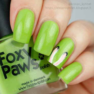 Foxy paws will o the wisp 3 thumb370f