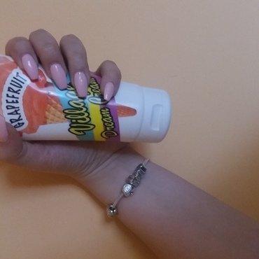 My nails nail art by Vanessa
