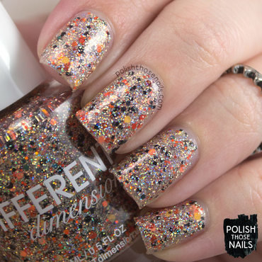 Different dimension dream within a dream glitter holo swatch 3 thumb370f