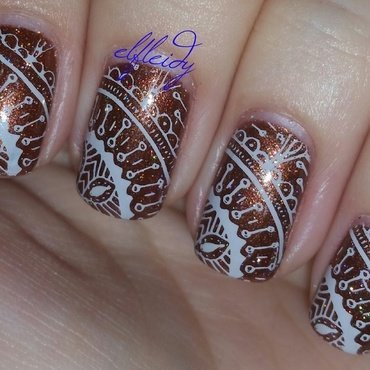 #clairestelle8april 04-17-2017 nail art by Jenette Maitland-Tomblin