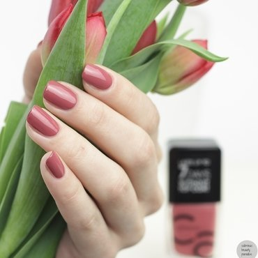 Catrice Crab Attention Swatch by Sabrina