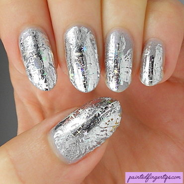 Silver foil thumb370f