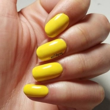 deborah 832 Swatch by nailsbyroy