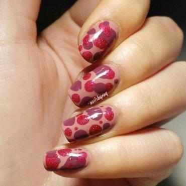 Blobbicure nail art nail art by nailsbyroy