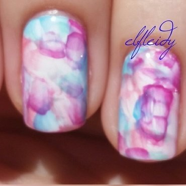 #nailcraziesunite 05-05-2017 nail art by Jenette Maitland-Tomblin