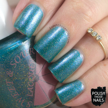 Sweet & Sour Lacquer June 2017 Swatch by Marisa  Cavanaugh