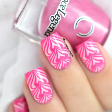 Watermarble what s up nails b002 nail art 20 2  thumb370f