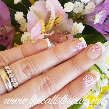 Wedding 20details 20  20romantic 20bride 20nail 20art 20 43  20wm thumb370f