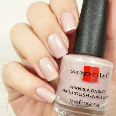 Sophin Cosmetics Delicacy Swatch by klo-s-to-me