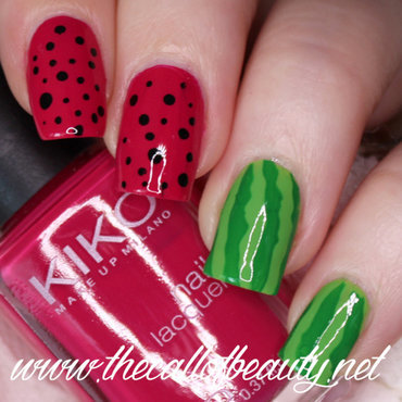 Nail 20crazies 20unite 20  20summer 20fruits 20  20watermelon 20 48  20wmm thumb370f