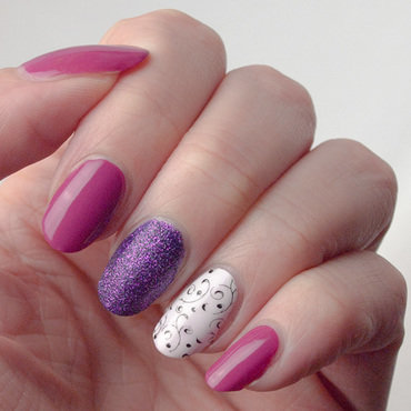 Accents pink purple instagram thumb370f