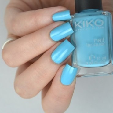 Kiko 20milano 20340 20light 20blue 20swatch 20s thumb370f