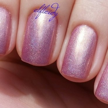 Vapid Lacquer Once Upon a Time Swatch by Jenette Maitland-Tomblin
