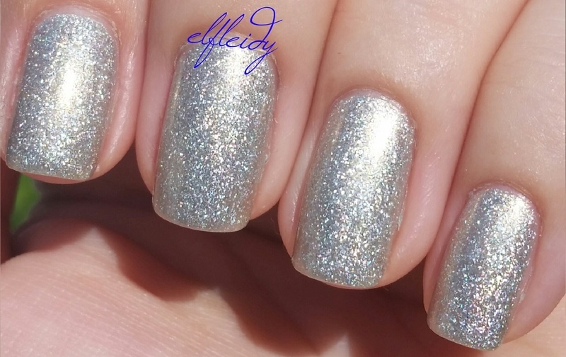 Zoya Alicia Swatch by Jenette Maitland-Tomblin