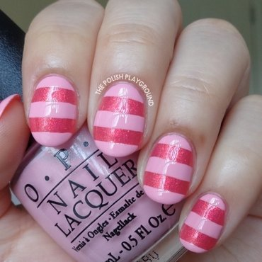 Pink 20stripes 20nail 20art thumb370f