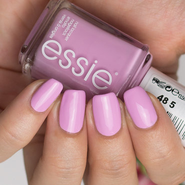 Essie Baguette me not Swatch by Sabrina