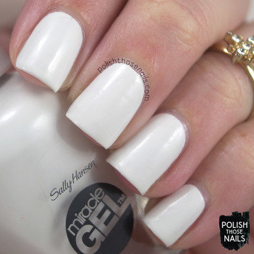 Sally Hansen Get Mod Swatch by Marisa  Cavanaugh