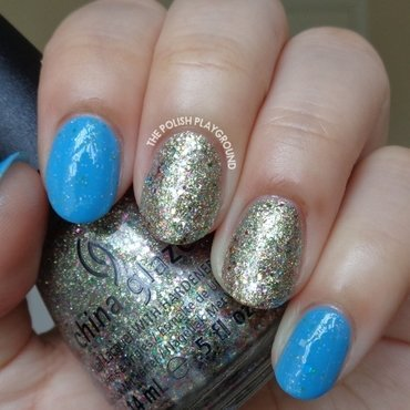 Blue 20crelly 20and 20multi 20glitter 20accent 20nail 20art thumb370f