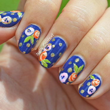Floral nailscontext 1 thumb370f