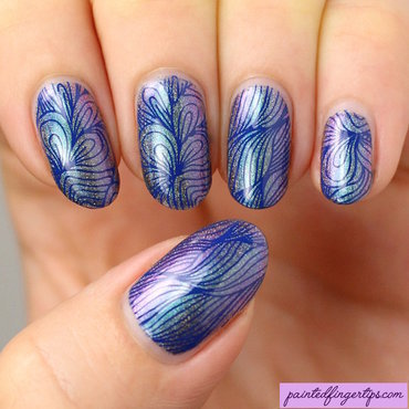 Blue stamping like air i ll rise thumb370f