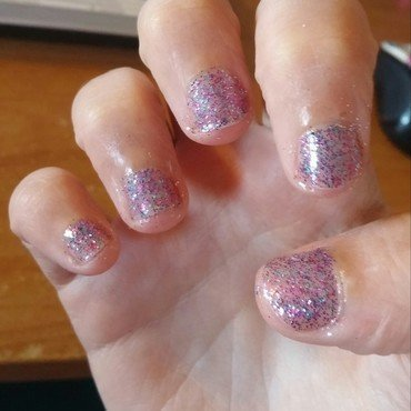 This Nail Fail is a Win nail art by Jenny