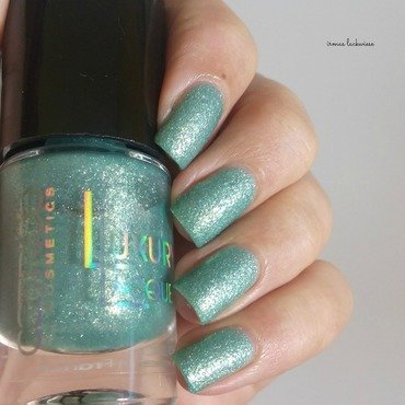 Catrice Sandhopper Swatch by irma