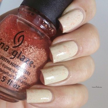 China Glaze flying south Swatch by irma