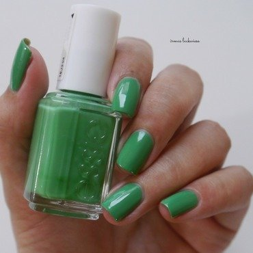 Essie Mojito Madness Swatch by irma
