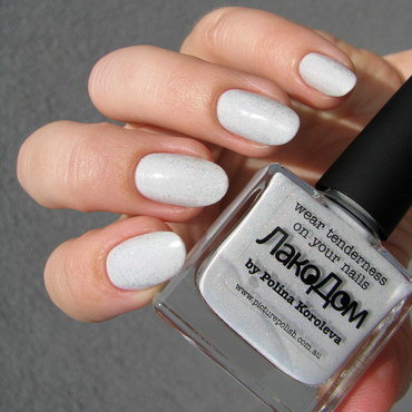 piCture pOlish LakoDom Swatch by Nail Crazinesss