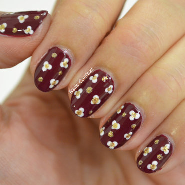Maroon 20floral 20nails 201 thumb370f