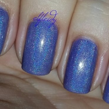 Cupcake Polish Lilac You Mean It Swatch by Jenette Maitland-Tomblin
