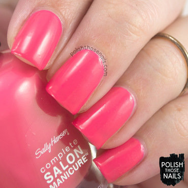 Sally hansen get juiced pink coral swatch 3 thumb370f