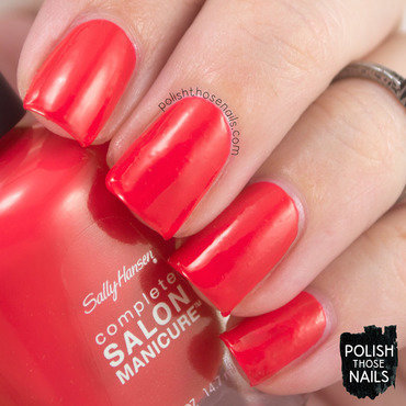 Sally hansen kook a mango red coral swatch 3 thumb370f